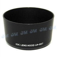 JJC Lens Shade Hood For SONY 75-300mm f/4.5-5.6 100mm f/2.8 Replace ALC-SH0007