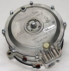 Impco Propane Model E Regulator EB Converter Liquid Vaporizer 325hp LPG LP Gas