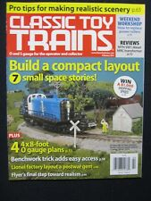 Classic Toy Trains (February 2014) [Single Issue Magazine] Carl Swanson