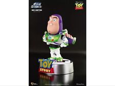Disney PIXAR Beast Kingdom Egg Attack Toy Story Buzz Lightyear DAMAGED BOX