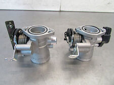 H HYOSUNG GT 250 R 2013  OEM THROTTLE BODIES CARBURETORS