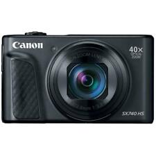 "Canon Powershot SX740 HS 20.3mp 3"" Brand New"