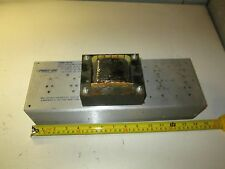 big tube amp power transfomer & chassis for 6EA7 6DN7 orSimilar audiophile tubes