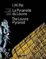 Good, I. M. Pei: The Louvre Pyramid, Philip Jodido, Book