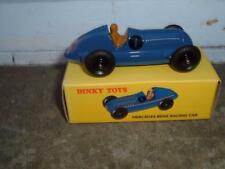 ATLAS/DINKY TOYS NO #23C MERCEDES BENZ RACING CAR MINT & BOXED SEE PICS