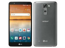 LG Stylo 2 V VS835 16GB Gray Verizon Android Smartphone Excellent Shape