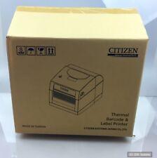 Citizen CL-S300 Etikettendrucker thermisch, 203 dpi, bis 11.81cm, USB, NEU, OVP