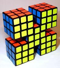 Stickered Pentix Cube, stickered version of Pentiks X-shaped RubiX Rubik's cube