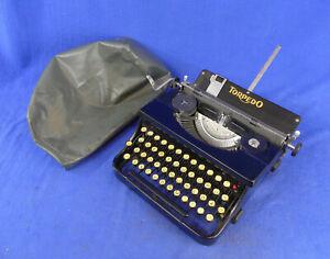 Torpedo - Schreibmaschine - typewriter - Samml. Heilbronn - 2698