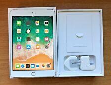MINT Apple iPad mini 3 16GB, Wi-Fi + Cellular (Unlocked), 7.9in - Gold
