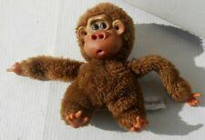 Vintage Russ Rutherford Iii Sucks Thumb Plush Monkey Gorilla Toy *WoW*