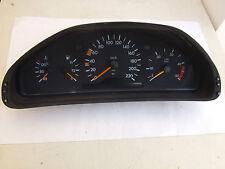 Cuadro Instrumentos Mercedes Modelos gasolina W 210 Cláse E en buon estado 260Km
