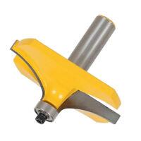 1/2 Zoll Kantenfräsfräser Nutfräser Router Bit, für Heimwerker und DIY