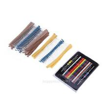 NEW 600pcs 1% 1/4W Resistor Pack Metal Carbon Film Ring Resistance Assorted Kit