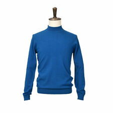 Jersey de hombre azul talla M
