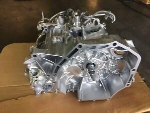 2004 - 2008 ACURA TL V6, 3.2L, BDGA/BDHA, REMANUFACTURED AUTO TRANSMISSION