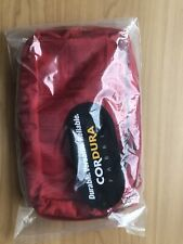 SUPREME ORGANISER POUCH RED SS19 BRAND NEW