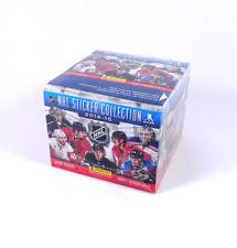 2014-15 Panini Hockey NHL Sticker Box (50 Packs/Box)