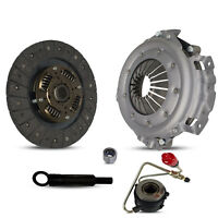 Clutch Slave Kit fits 87-92 Jeep Wrangler Cherokee Comanche 2.5L 4Cyl Gas Ohv