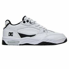 Zapatillas DC Shoes Maswell Blanco Hombre