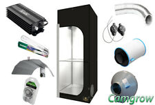 Secret Jardin Complete Digital Grow Tent Kit DS60 60 x 60 x 158cm Hydroponics