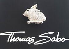 Thomas Sabo Anhänger Hase Pe403-041-14