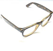 Ray Ban Italy K RB 2132 New Wayfarer 902 55[]18 3N Tortoise Sunglasses 18D