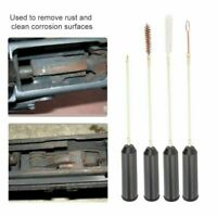 Gun Pistol Cleaning Brush Kit for Cal.38/357/9mm Rifle Cleaner Hand Brush Tools