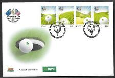 2006    FDC      RYDER CUP     An Post