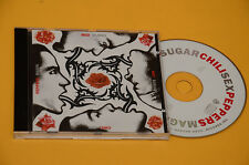 CD (NO LP ) RED HOT CHILI PEPPERS BLOOD SUGAR SEX MAGIK ORIG CON LIBRETTO EX