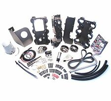 FORD RANGER MAZDA B4000 EXPLORER ST/SPORT 4.0L V6 SUPERCHARGER INSTALLATION KIT