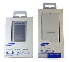 Samsung Handy-Akkus mit Ladegerät