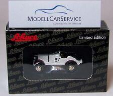 Schuco Piccolo: 05735 Mercedes-Benz SSKL #87, blanco