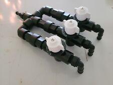 Soft Wash Chlorine Ratio Mixer Chemical Injector Money Mixer Spa Feeder