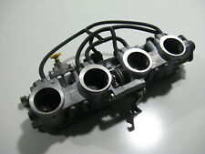 Einspritzanlage Ventil Drosselklappe Drosseleinheit Honda X-11, SC42, 99-03