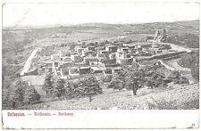 CPA ISRAEL - Bethanien - Béthanie - Bethany
