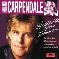 Howard Carpendale Welthits zum Träumen (1992) [CD]