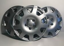 "4 X Ford Transit Van Wheel Trims 16"" Hubcaps Covers Set Of 4 (SINGLE REAR WHEEL)"