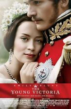 THE YOUNG VICTORIA - Movie Poster - Flyer - 14x20 - EMILY BLUNT