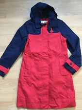 BODEN hooded rainy day  jacket   size 8  WE506