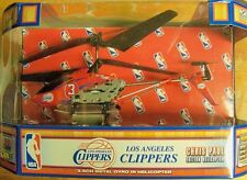 World Tech Toys 3.5CH Metal Gyro IR Helicopter Los Angeles Clippers Chris Paul