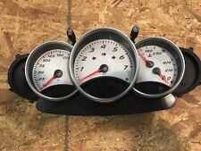 Genuine 2000 Porsche Boxster S 986 6spd Gauge Instrument Cluster 98664111300EOD