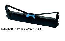 Smco pour Panasonic KX-P180 KX-P181 KX-P1131 KX-P3200 Imprimante Ruban Noir