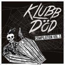 CD de musique rock compilation Various
