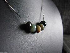 Beauty Chain Sterling Silver Fine Necklaces & Pendants