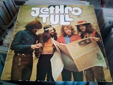 Jethro Tull Same LP 1970 Club Pink Island 92527 Eye