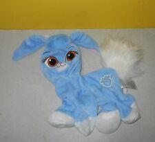 BABW Build A Bear Disney Palace Pets Berry Bunny Rabbit Snow White Pet Unstuffed