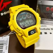 CASIO G-Shock G6900A-9 G-6900A-9 Tough Solar Yellow Original Package New Last 1#
