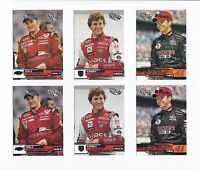 """2005 Trackside """"A"""" Version #41A Reed Sorenson ROOKIE BV$6!"""