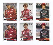 "2005 Trackside ""A"" Version #41A Reed Sorenson ROOKIE BV$6!"